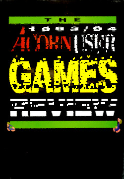 acorn-user The 1993/94 Games Review