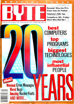 byte-magazine 20 Years