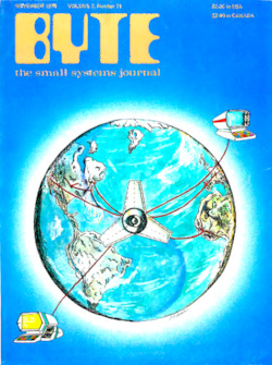 byte-magazine The Sky is the Limit