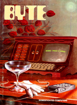 byte-magazine Domesticated Computers