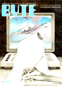 byte-magazine Software