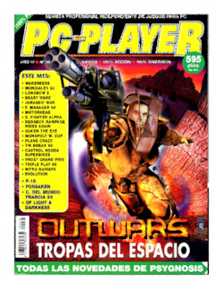 pc-player Año IV · N.º 36