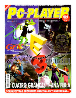 pc-player Año IV · N.º 37