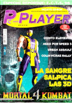 pc-player Año IV · N.º 40